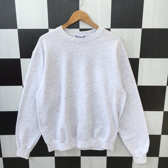Vintage 90s Champion Sweatshirt Champion Jumper Ch