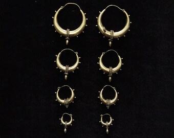 StudsEnamel JewelrySquareSubtle Statement JewelryEar JewelryGiftQuadrangularpatternReal Enamel Jewelry