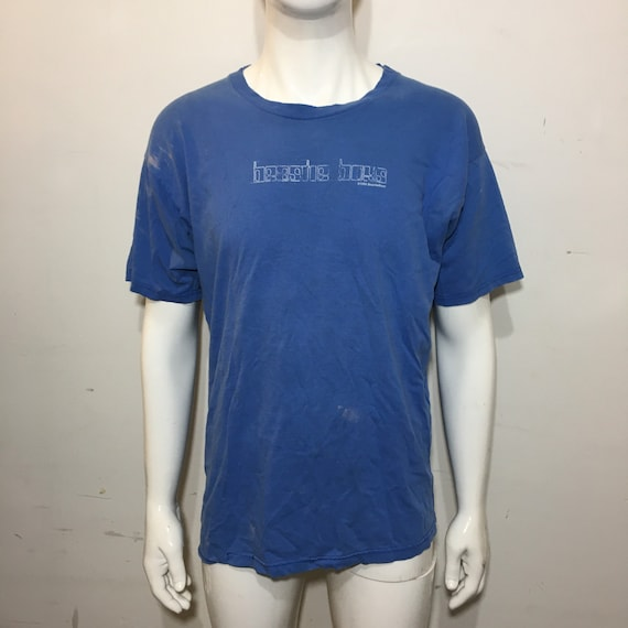 Beastie Boys Hello Nasty 1998 Promo Shirt