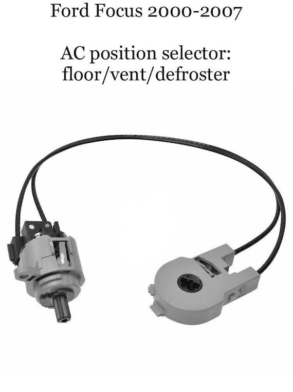 Heater Control Assembly OEM NEW