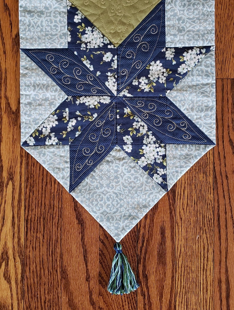 Bewitched Table Runner image 0