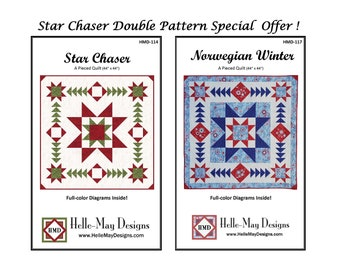 Star Chaser Double Pattern Special Offer