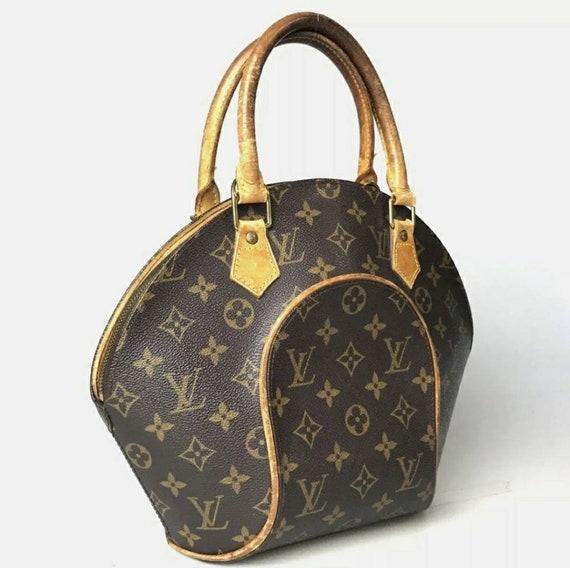 Louis Vuitton Monogram Ellipse PM Bag