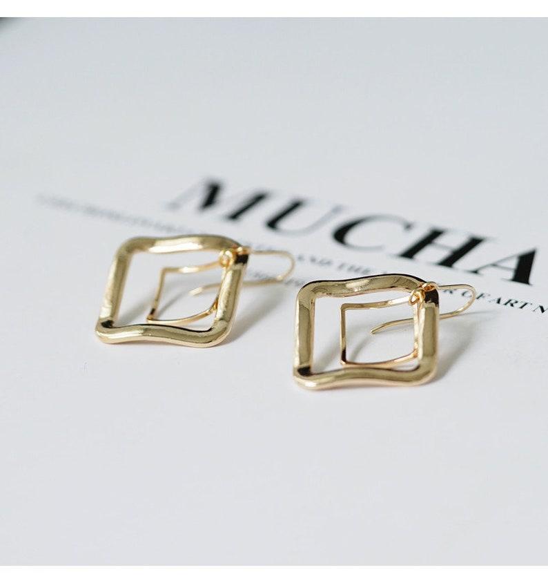 Carmon Earrings