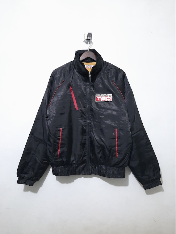 Vintage Toyota TRD Racing  Bomber Jacket