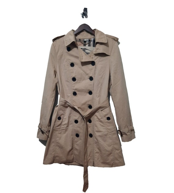 Burberry Long Coat