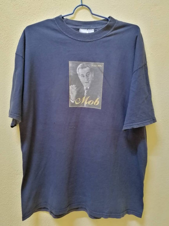 Vintage 90s Serial Killer The Godfathers T Shirt R