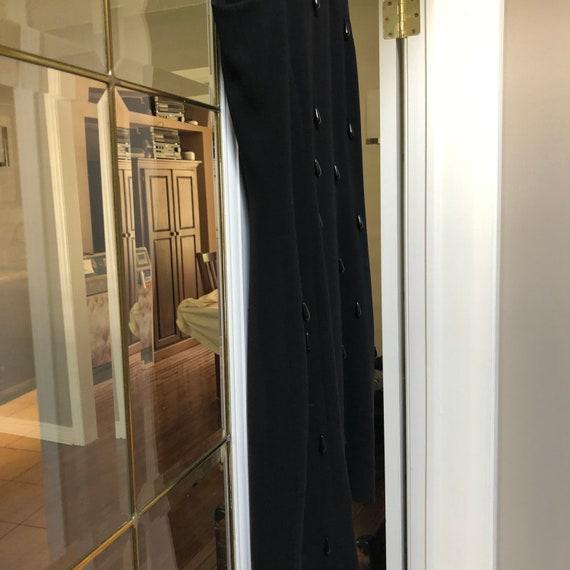 Ports Trademark Little Black Dress - image 4