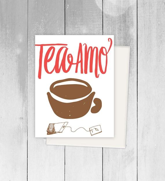 Spanish Greeting Cards Hello Hola Love Amor  Bilingual Tarjeta de Ocasion Besos Kisses