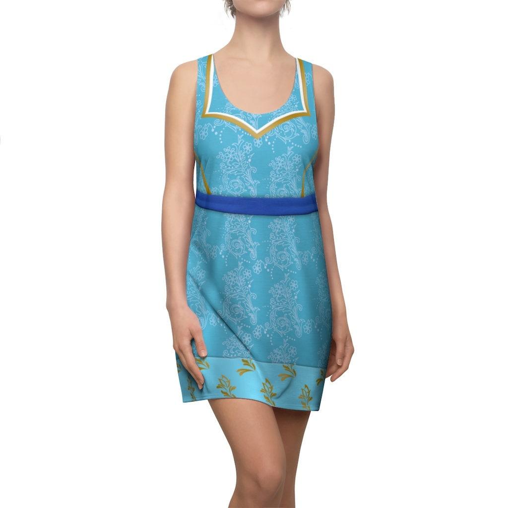 elena von avalor kostüm prinzessin isabel kleid disney  etsy