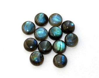 9 line 6mm to 7mm LABRADORITE faceted rondelle or rondelle blue beads NEW SHAPE we suggest using 0.010in 0.25mm wire