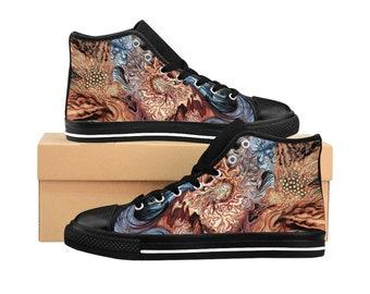Ninja Tabi Schuhe, Sommer Baumwoll Stoff Stiefel, mit Leder Kunst Applikation, Edelstein, schwarz oder weiß Farbe.