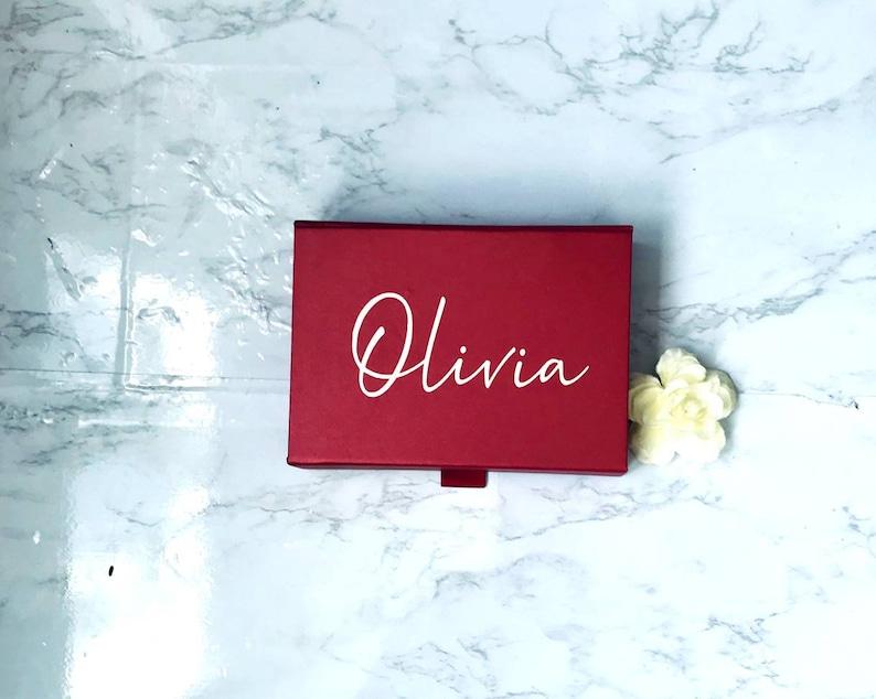 Wedding gift box Bridesmaid gifts Personalised gift box Valentine gift box,\u00a0 keepsake box Gift box Mens gift box