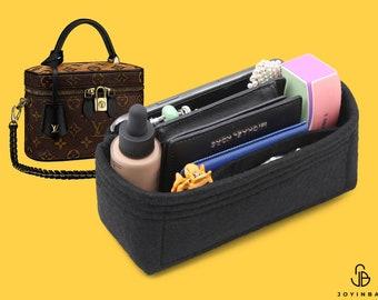 Tote Bag Organizer for LV Vanity Pm Handbag   Purse Organizer Insert   Handbag Organizer   Tote Organizer   LV Vanity Pm Organizer