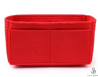 Add Exterior Pockets to The Handbag Organizer