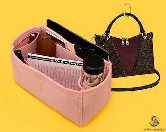 Tote Bag Organizer for LV V Tote Handbag | Purse Organizer Insert | Handbag Organizer | Tote Organizer | LV V Tote Organizer