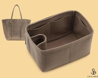 Handbag Organizer For Cel. Cabas Phantom | Tote Bag Organizer | Designer Purse Organizer | Bag Liner | Purse Insert | Purse Storage