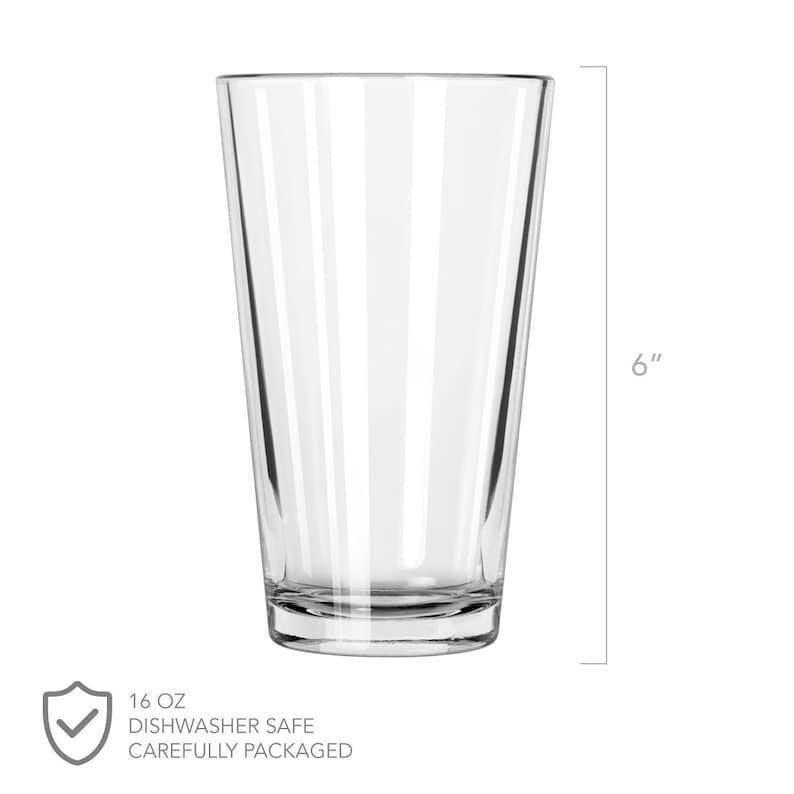 Quarantine Valentine Beer Pint Glass VDCOV Boyfriend Gift for Valentine/'s Day Design