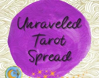 Unraveled Spread Oracle Readings