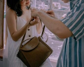 HANDBAG/ SHOULDER BAG
