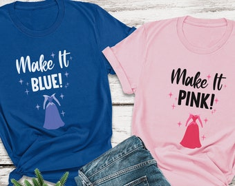 Sleeping Beauty Shirt, Make It Blue, Disney Family Shirts, Merryweather Fairy Godmother Costume, Fairies Birthday Party, Gender Reveal Party