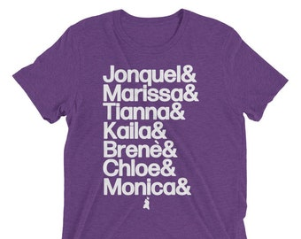 The Ballers of PG County - Women's Edition Tee