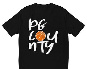 Basketball County Tee