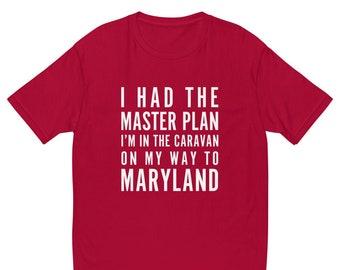 Master Plan Tee