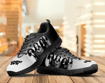 Black sabbath shoes Etsy  Etsy