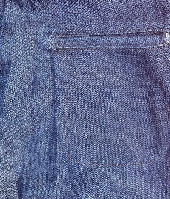 1980s Landlubber Button Jeans - image 6