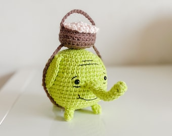 Amigurumi Adventure Time Jake : 4 Steps (with Pictures ... | 270x340