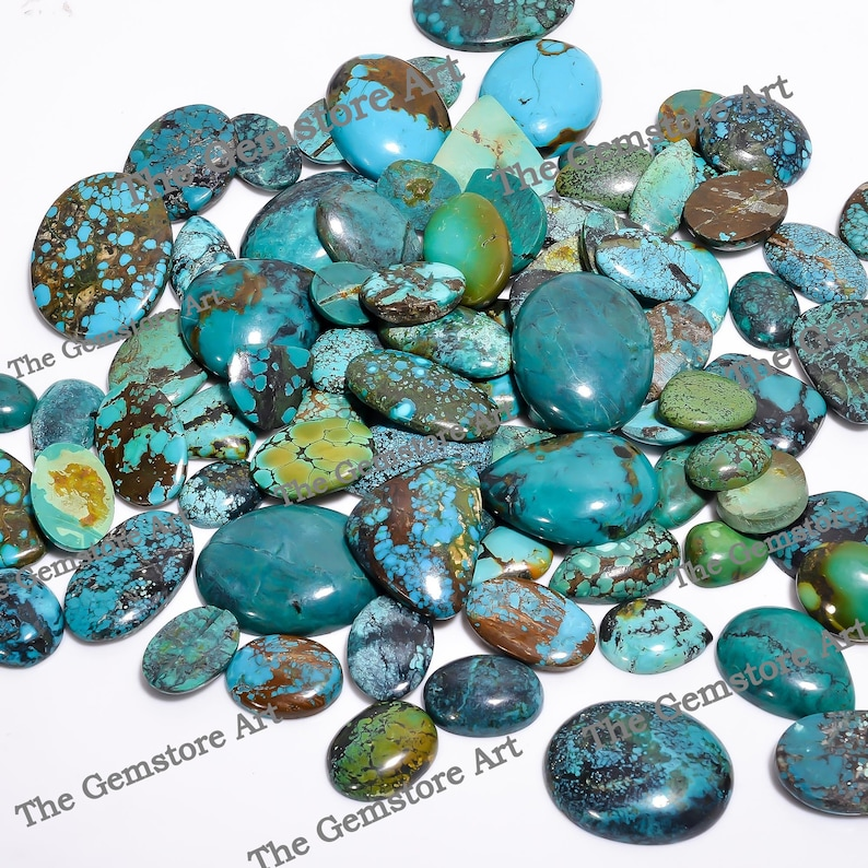 Top Quality 100/% Natural SHATTUCKITE Cabochon 27.00 Ct Loose Gemstone For Pendant Making size 28X16x6 mm A-663