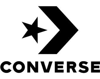 adesivi converse