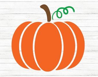 COMMERCIAL USE! Pumpkin Svg, Halloween SVG, Halloween Shirt Svg, Halloween , Cricut Files, Silhouette Files, Cricut