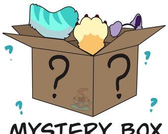 Fursuiter Mystery Box!