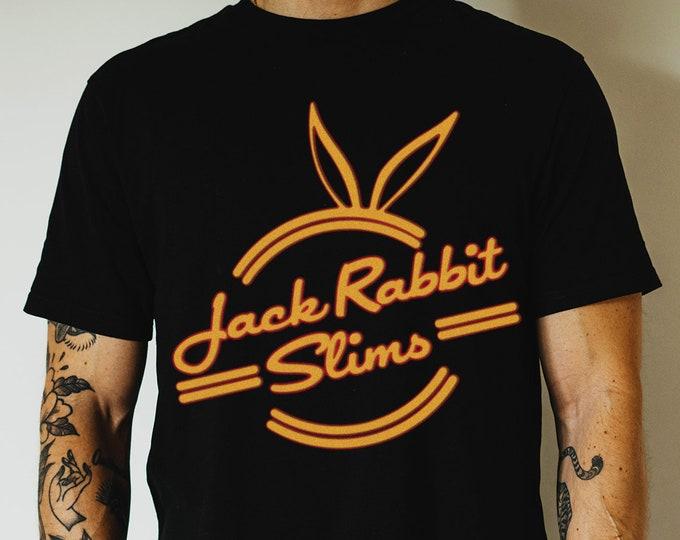 Jack Rabbit Slims Graphic T Shirt