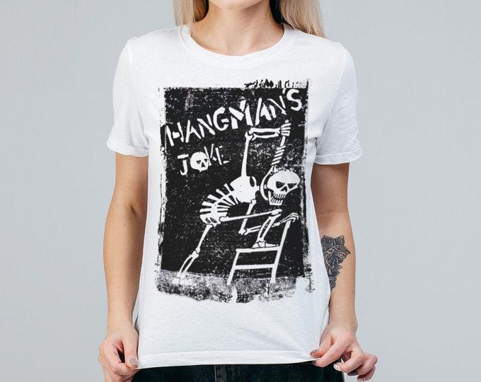 Hangman's Joke Women's Graphic T Shirt