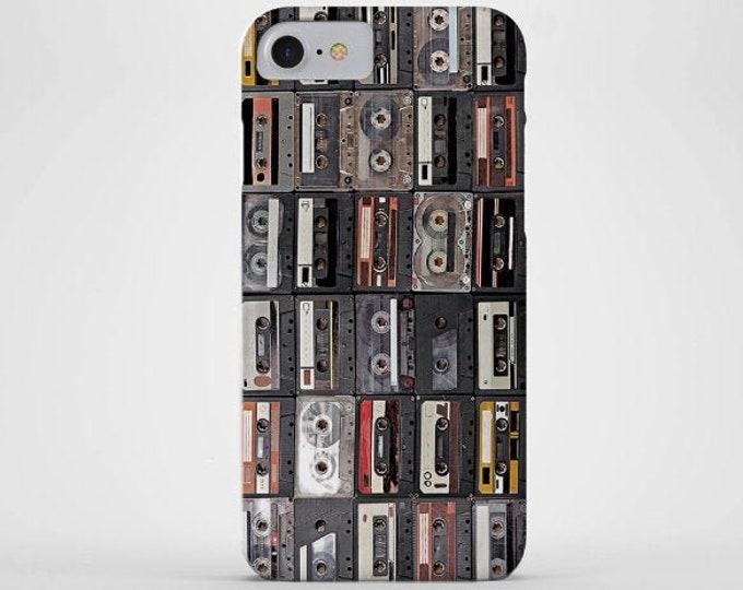 Cassettes Phone Case