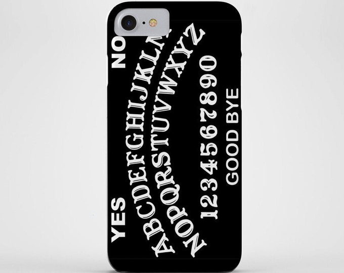 Ouija Board Phone Case