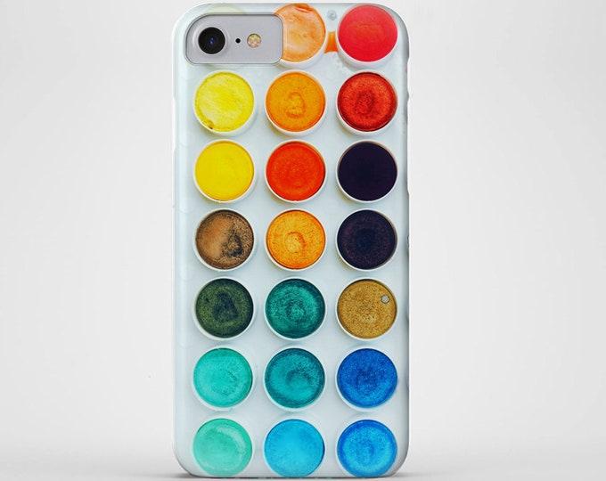 Paint Set Phone Case