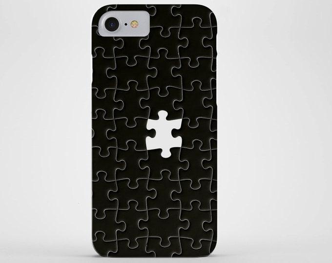 Puzzle Board Phone Case