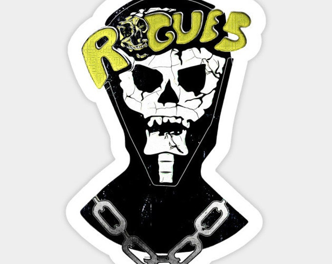 Rogues Sticker