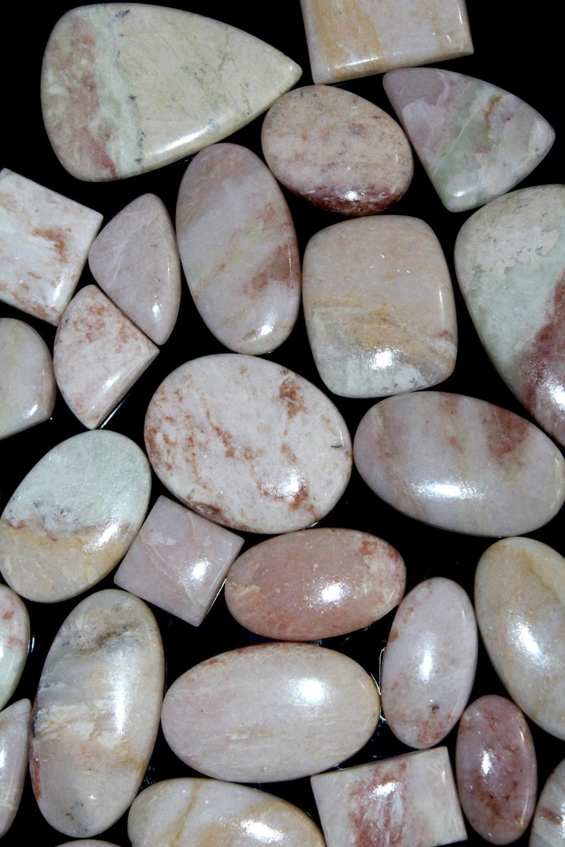 Wholesale Lot Pr Kg Xolo Quality 100/% Natural Pink Calcite Cabochon All Shape All Size Mix Lot Cabochon Gemstone Lot For Making Jewelry