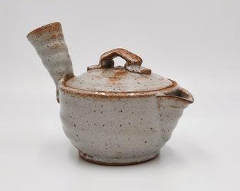 Nuka Teapot
