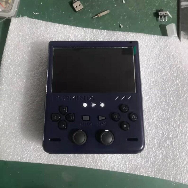 P S2 Portable  16:9 4.3 Display Read Description image 1