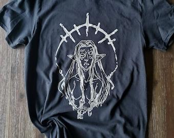 Fury Tee Shirt UNISEX
