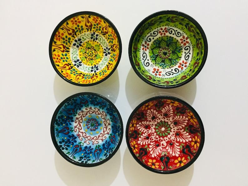 Handmade Ceramic Bowls Handmade Bowls Ceramic Bowls Whole Bowls Set
