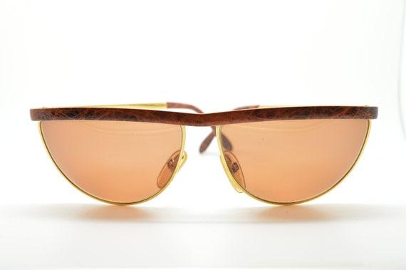 Vintage Retro 80's Sunglasses