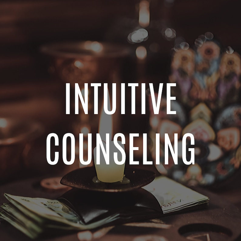 Intuitive Counseling image 0
