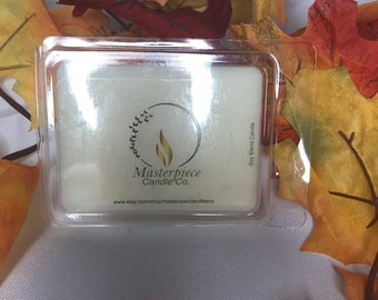 Fall Collection Wax Melts (6 cubes)